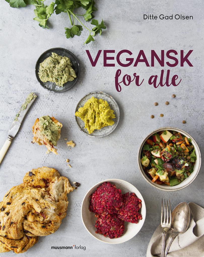 hvad må en veganer spise