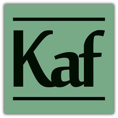 kaf logommm2