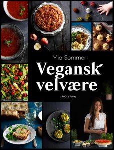 Vegansk velvære, Mia Sommer