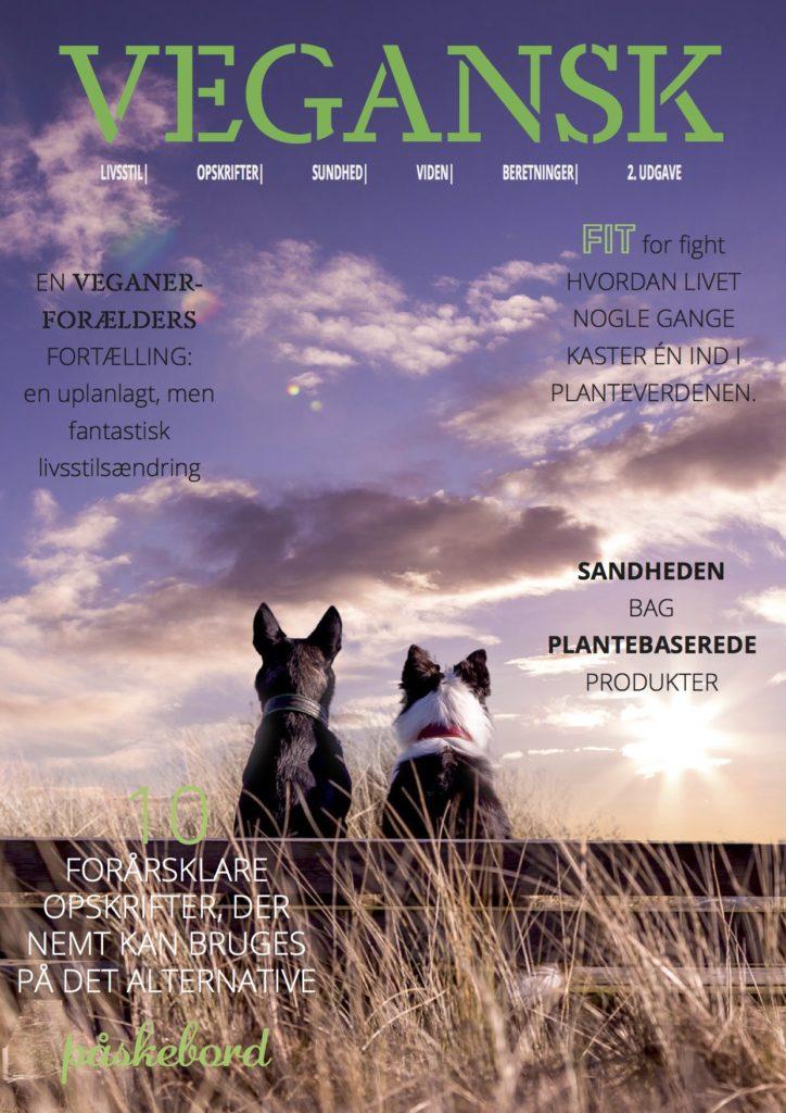 magasinet vegansk