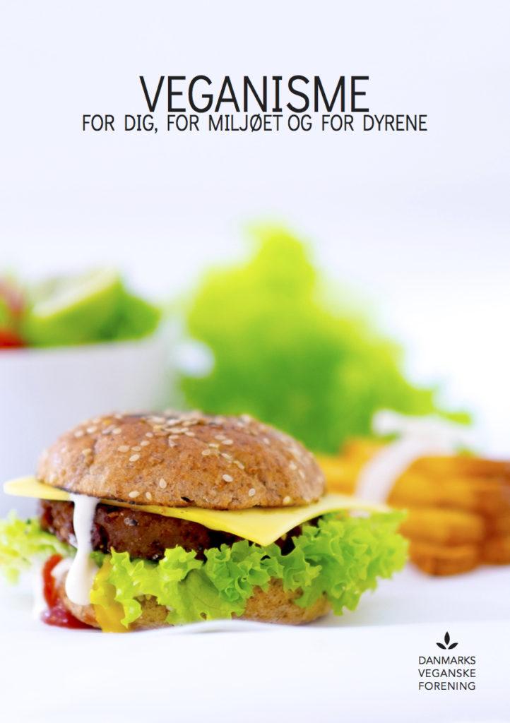 gratis veganske opskrifter folder